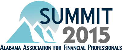 Alabama Association for Financial Professionals - 2015 Summit